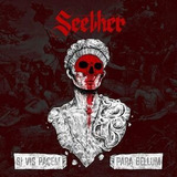 seether-seether Cd Seether Si Vis Pacem Para Bellum [explicit Content]